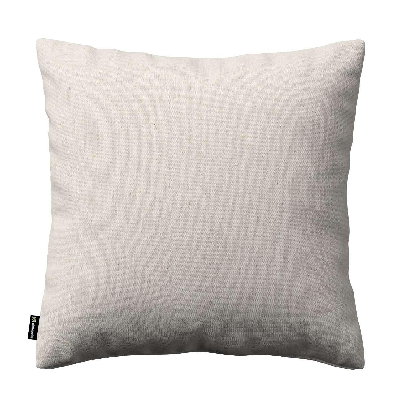 Poszewka Kinga na poduszkę 43 x 43 cm w kolekcji Loneta, tkanina: 133-65
