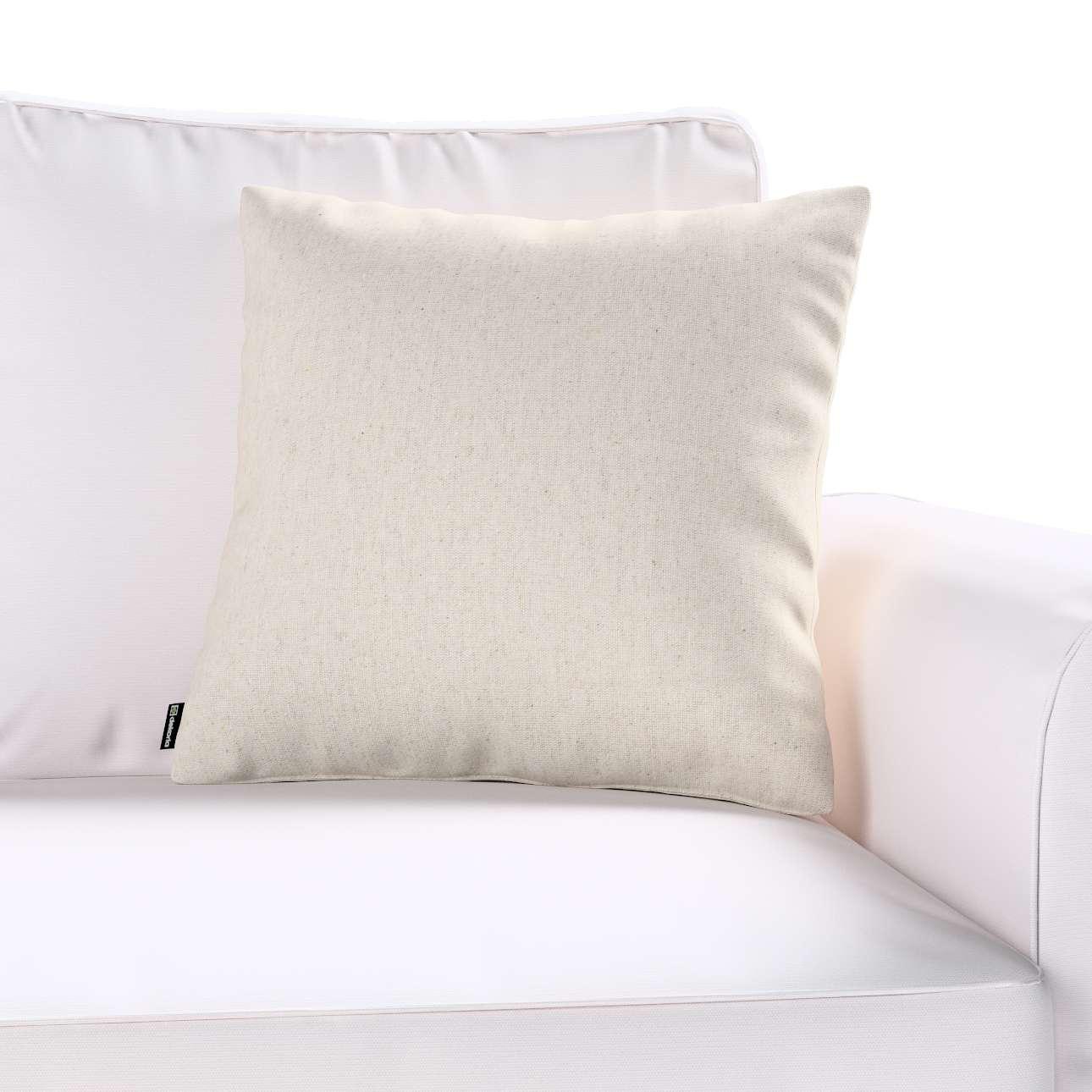 Kinga dekoratyvinės pagalvėlės užvalkalas 43 × 43 cm kolekcijoje Loneta , audinys: 133-65