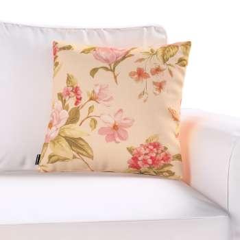 Kinga dekoratyvinės pagalvėlės užvalkalas 43 x 43 cm kolekcijoje Londres, audinys: 123-05