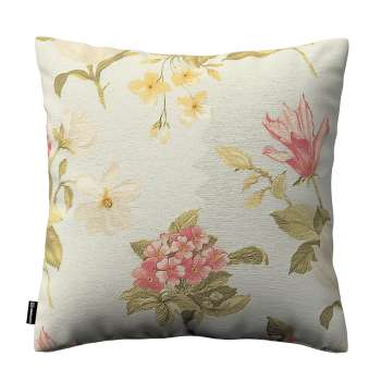 Kinga cushion cover in collection Londres, fabric: 123-65