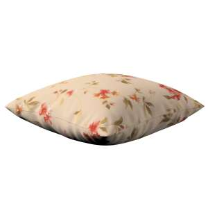 Kinga dekoratyvinės pagalvėlės užvalkalas 43 x 43 cm kolekcijoje Londres, audinys: 124-05