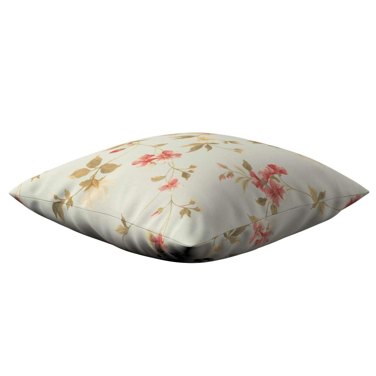 Poszewka Kinga na poduszkę 43 x 43 cm w kolekcji Londres, tkanina: 124-65