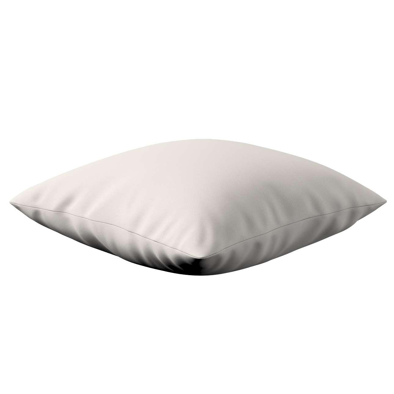 Poszewka Kinga na poduszkę 43 x 43 cm w kolekcji Etna , tkanina: 705-01