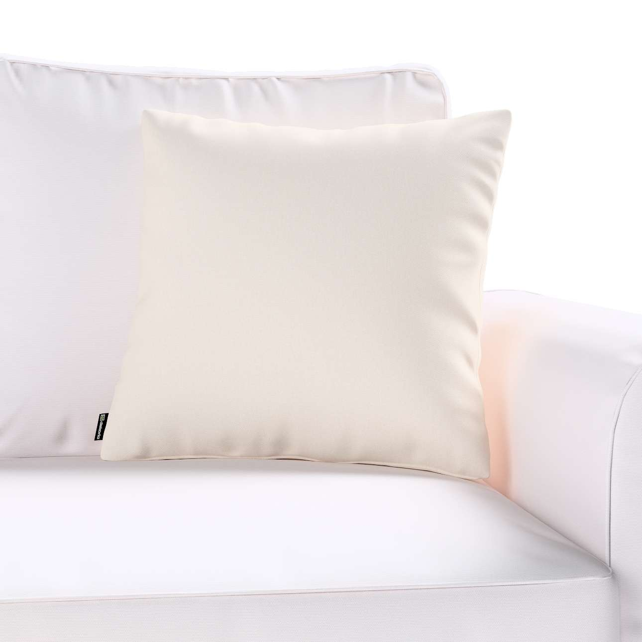 Kinga cushion cover in collection Etna, fabric: 705-01