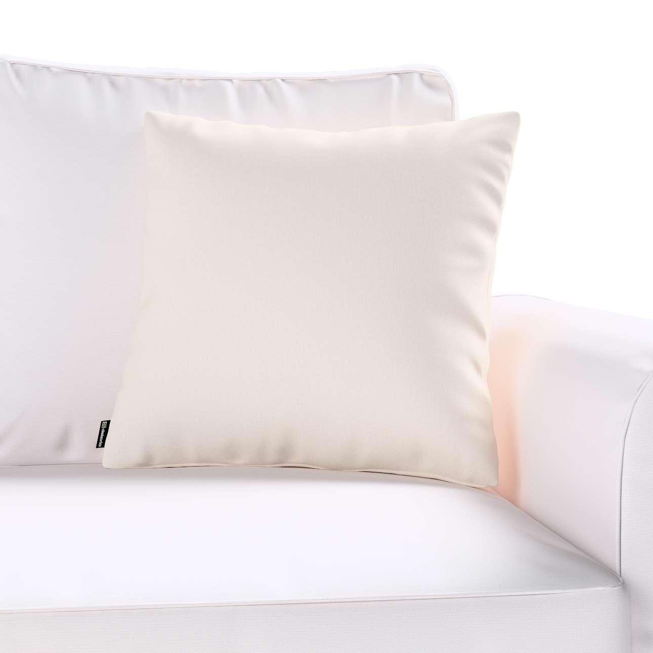 Kinga dekoratyvinės pagalvėlės užvalkalas kolekcijoje Etna , audinys: 705-01