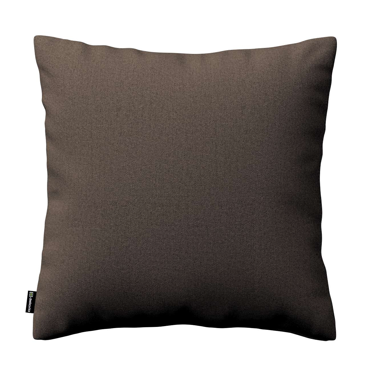 Poszewka Kinga na poduszkę 43 x 43 cm w kolekcji Etna , tkanina: 705-08