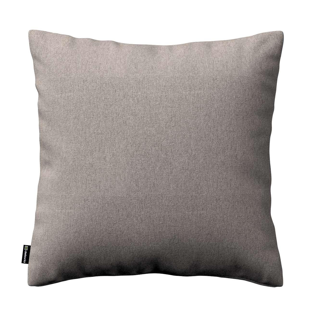 Poszewka Kinga na poduszkę 43 x 43 cm w kolekcji Etna , tkanina: 705-09