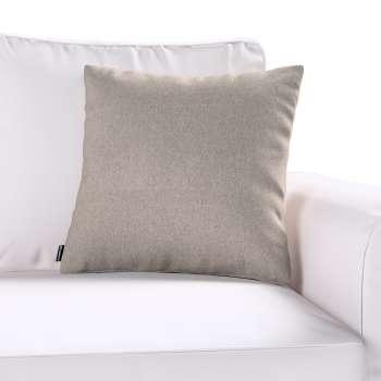 Kinga dekoratyvinės pagalvėlės užvalkalas 43 × 43 cm kolekcijoje Etna , audinys: 705-09