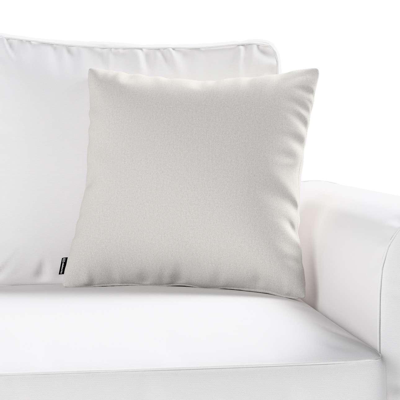 Poszewka Kinga na poduszkę w kolekcji Etna, tkanina: 705-90