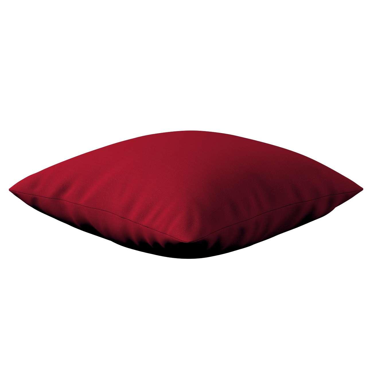 Kinga dekoratyvinės pagalvėlės užvalkalas 43 x 43 cm kolekcijoje Etna , audinys: 705-60