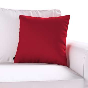 Kinga cushion cover 43 x 43 cm (17 x 17 inch) in collection Etna, fabric: 705-60