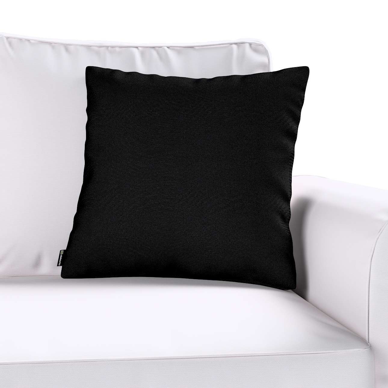 Kinga cushion cover in collection Etna, fabric: 705-00