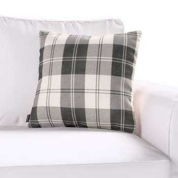 Kinga cushion cover 43 x 43 cm (17 x 17 inch) in collection Edinburgh, fabric: 115-74