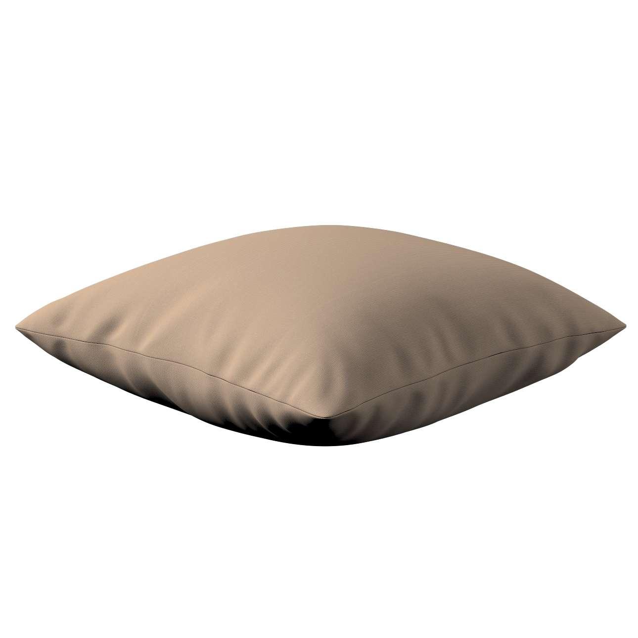 Kinga - potah na polštář jednoduchý v kolekci Cotton Panama, látka: 702-28