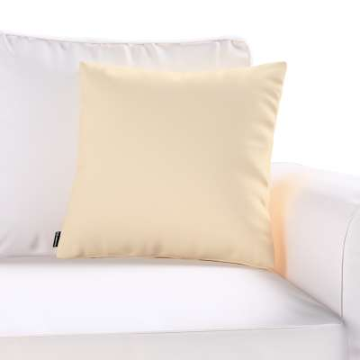 Kinga cushion cover in collection Panama Cotton, fabric: 702-29