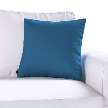Kinga cushion cover 43 x 43 cm (17 x 17 inch) in collection Cotton Panama, fabric: 702-30