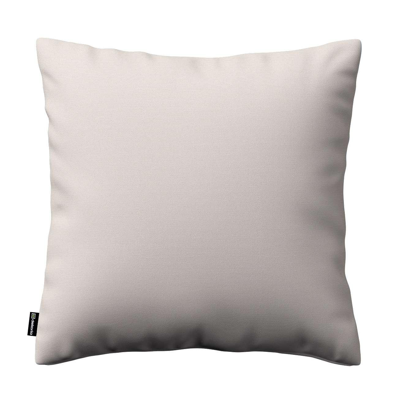 Kinga 45 × 45 cm fra kolleksjonen Cotton Panama, Stoffets bredde: 702-31