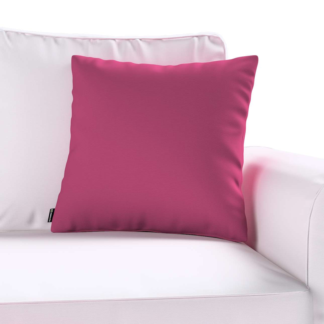 Kinga dekoratyvinės pagalvėlės užvalkalas 43 x 43 cm kolekcijoje Cotton Panama, audinys: 702-32