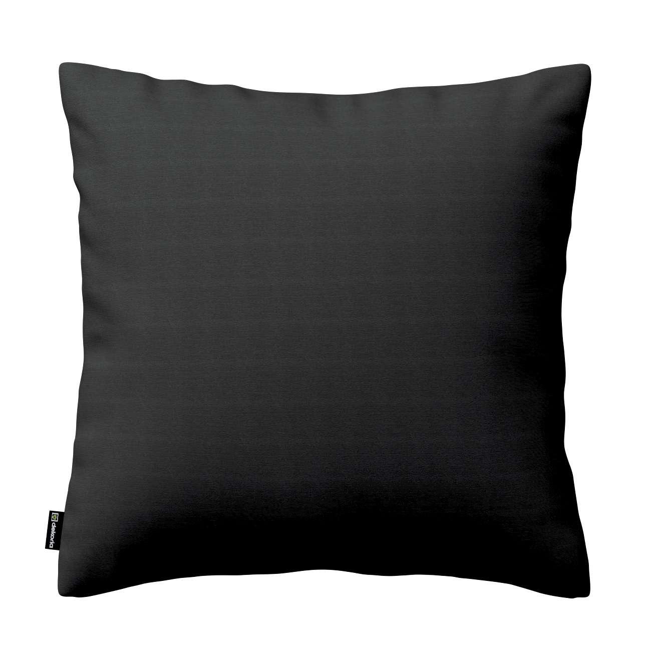 Poszewka Kinga na poduszkę w kolekcji Jupiter, tkanina: 127-99