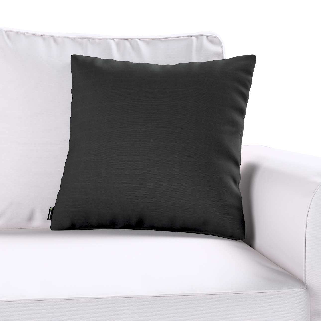 Kinga dekoratyvinės pagalvėlės užvalkalas 43 × 43 cm kolekcijoje Jupiter, audinys: 127-99