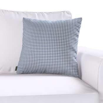 Karin - jednoduchá obliečka V kolekcii Quadro, tkanina: 136-00