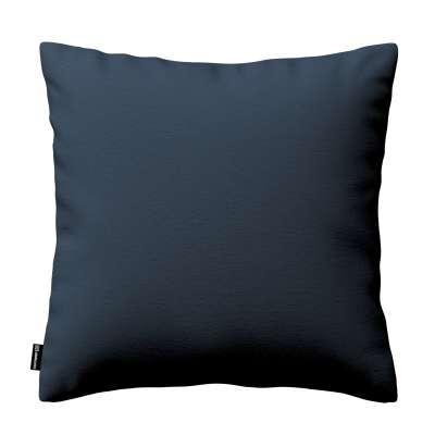 Poszewka Kinga na poduszkę w kolekcji Quadro, tkanina: 136-04