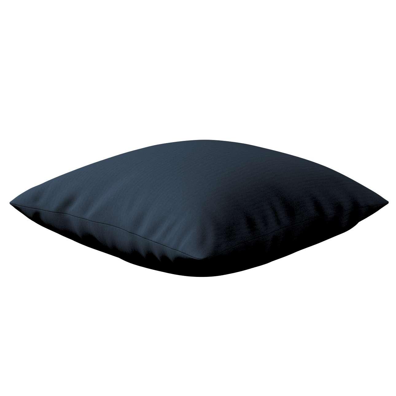 Poszewka Kinga na poduszkę 43 x 43 cm w kolekcji Quadro, tkanina: 136-04