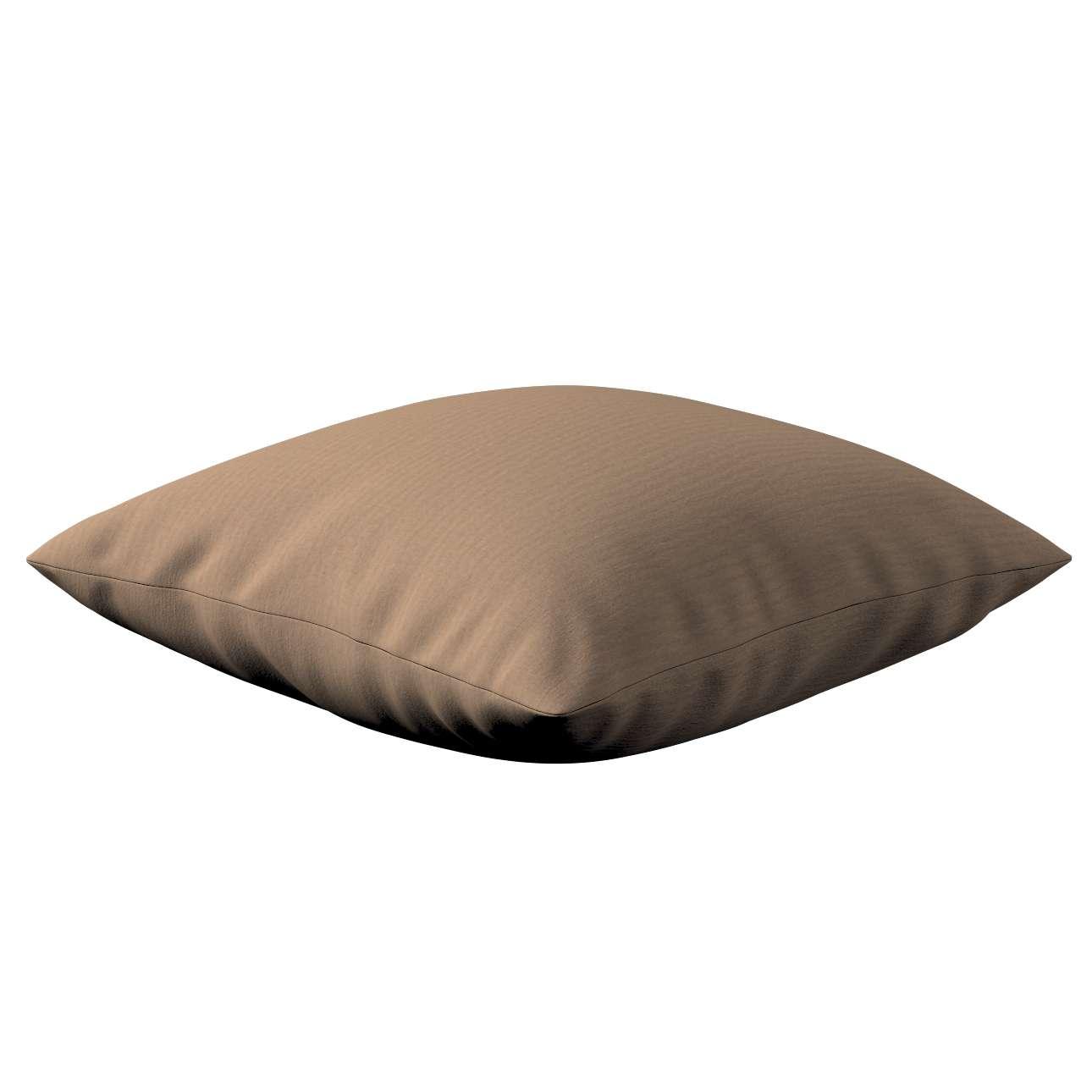 Kinga dekoratyvinės pagalvėlės užvalkalas 43 x 43 cm kolekcijoje Quadro, audinys: 136-09