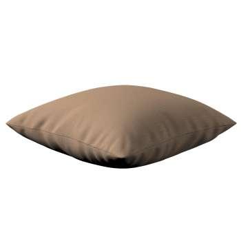 Poszewka Kinga na poduszkę w kolekcji Quadro, tkanina: 136-09