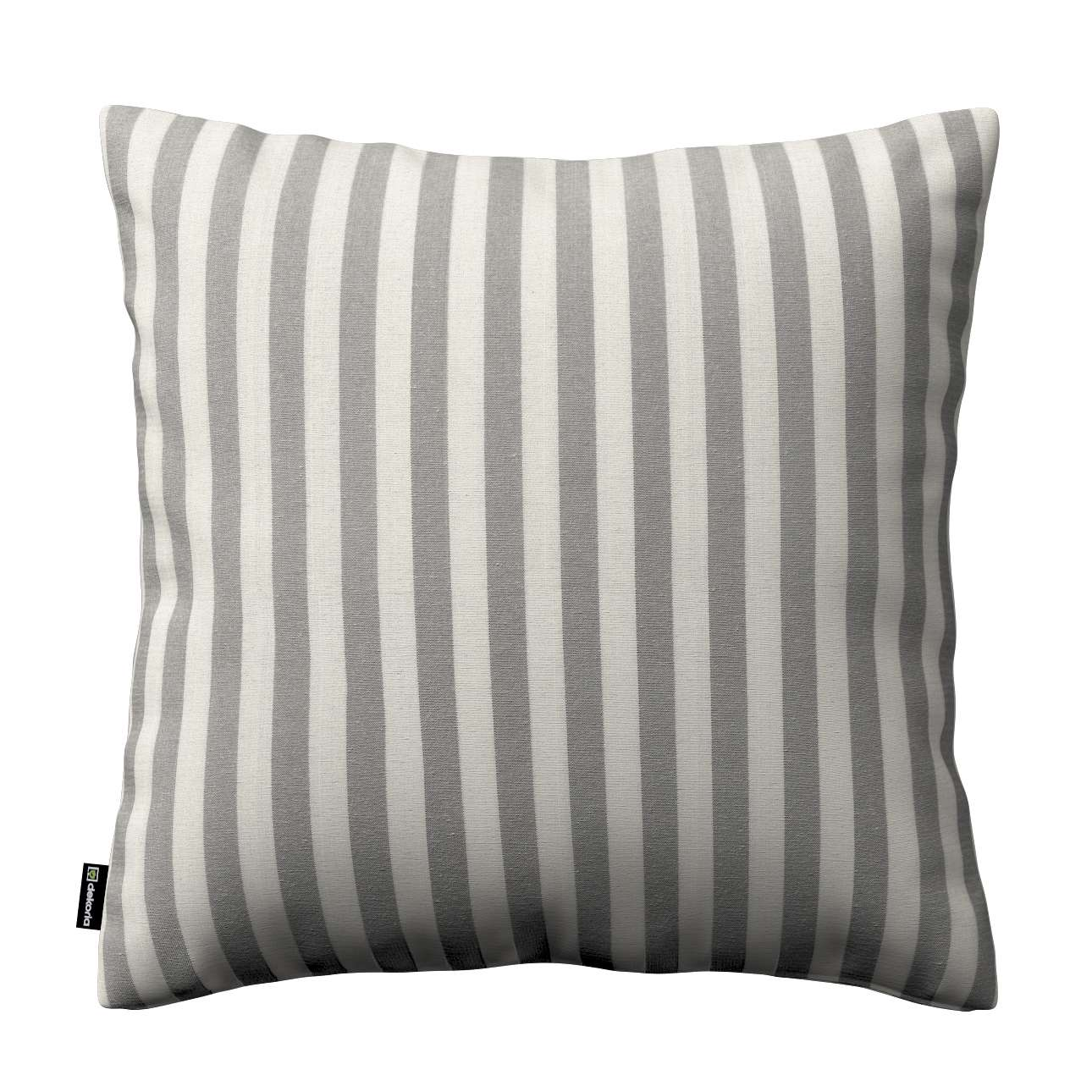 Kinga cushion cover 43 x 43 cm (17 x 17 inch) in collection Quadro, fabric: 136-12