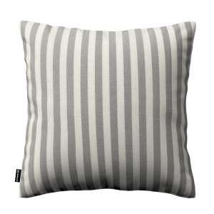 Kinga dekoratyvinės pagalvėlės užvalkalas 43 x 43 cm kolekcijoje Quadro, audinys: 136-12
