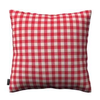 Kinga cushion cover 43 x 43 cm (17 x 17 inch) in collection Quadro, fabric: 136-16