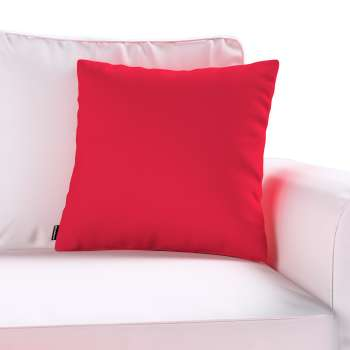 Kinga cushion cover in collection Quadro, fabric: 136-19