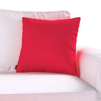 Poszewka Kinga na poduszkę w kolekcji Quadro, tkanina: 136-19