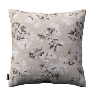 Kinga cushion cover 43 x 43 cm (17 x 17 inch) in collection Rustica, fabric: 138-14