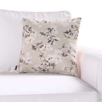 Kinga cushion cover 43 × 43 cm (17 × 17 inch) in collection Rustica, fabric: 138-14