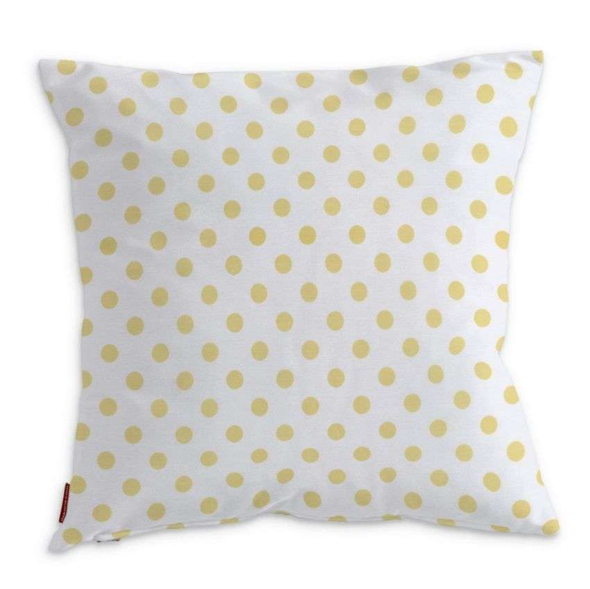 Kinga cushion cover 43 x 43 cm (17 x 17 inch) in collection Ashley, fabric: 137-65
