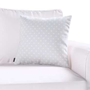 Kinga cushion cover in collection Ashley, fabric: 137-67