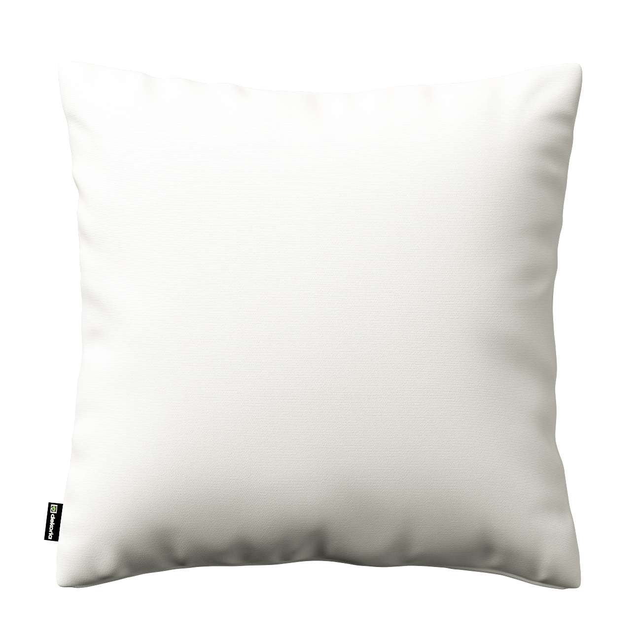 Kinga cushion cover 43 × 43 cm (17 × 17 inch) in collection Panama Cotton, fabric: 702-34
