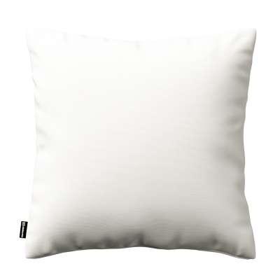 Kissenhülle Kinga von der Kollektion Cotton Panama, Stoff: 702-34