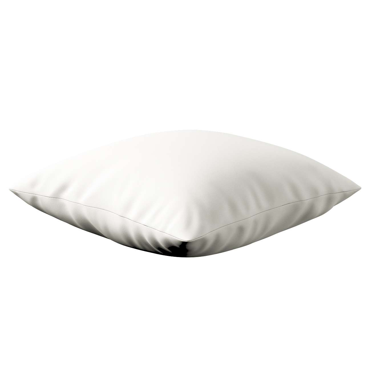 Poszewka Kinga na poduszkę w kolekcji Cotton Panama, tkanina: 702-34