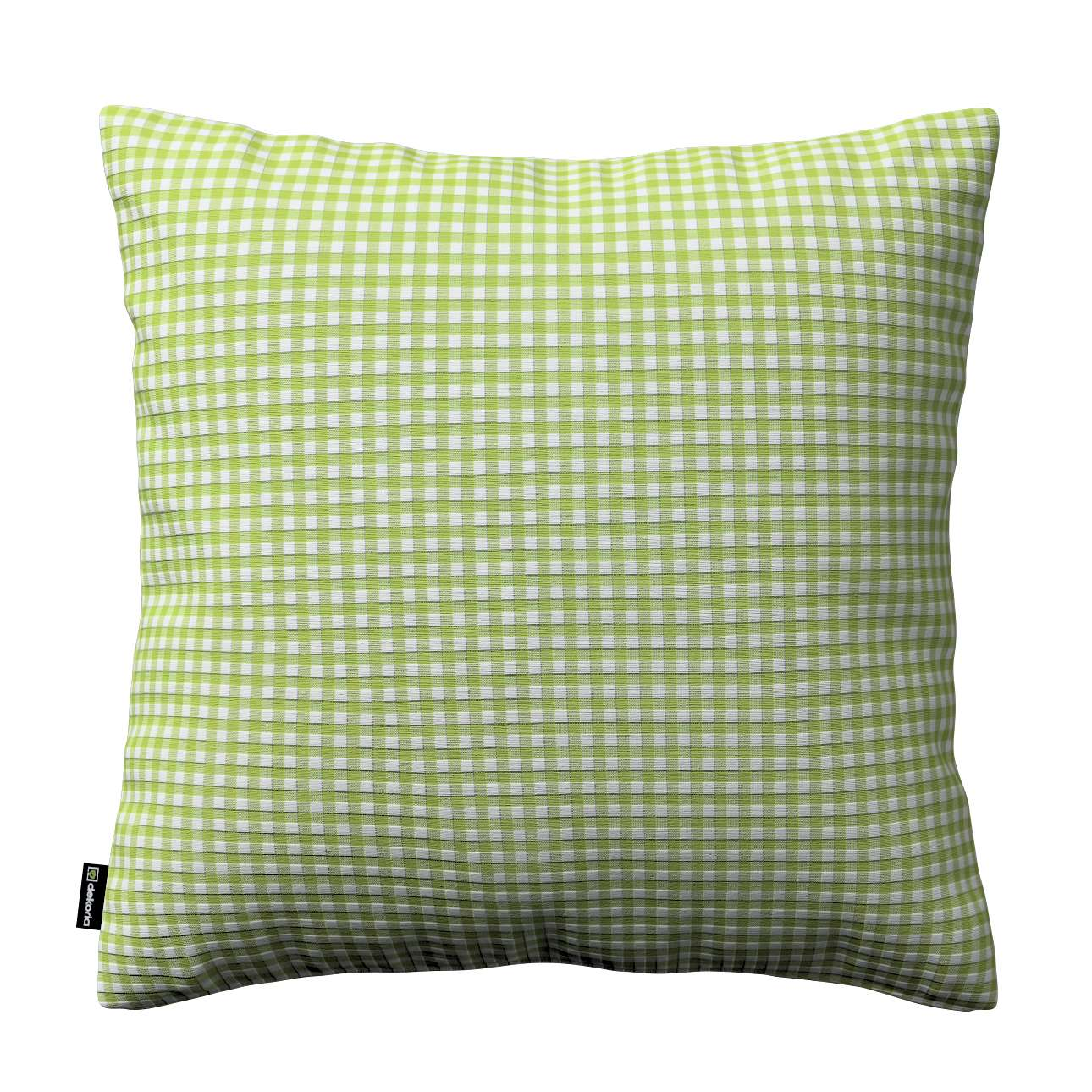 Kinga cushion cover 43 × 43 cm (17 × 17 inch) in collection Quadro, fabric: 136-33