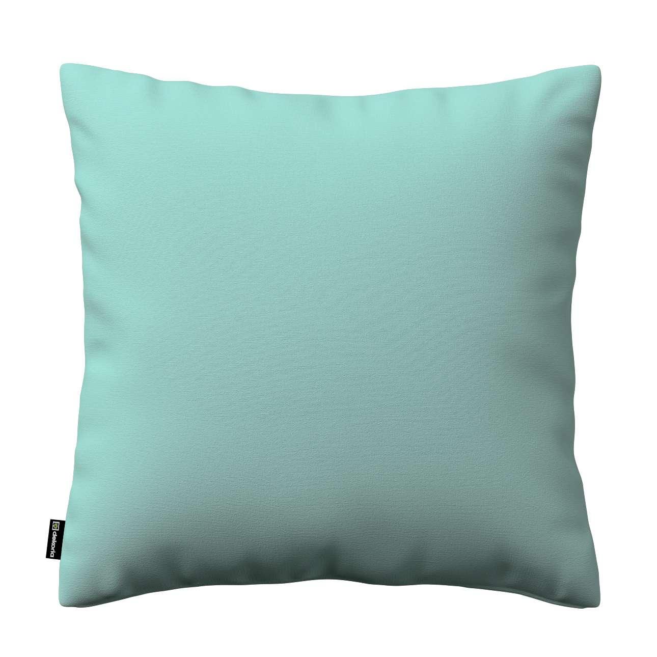Poszewka Kinga na poduszkę 43 x 43 cm w kolekcji Loneta, tkanina: 133-32