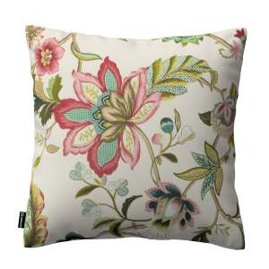 Kinga dekoratyvinės pagalvėlės užvalkalas 43 x 43 cm kolekcijoje Londres, audinys: 122-00
