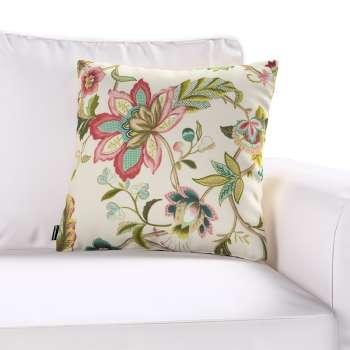 Poszewka Kinga na poduszkę w kolekcji Londres, tkanina: 122-00