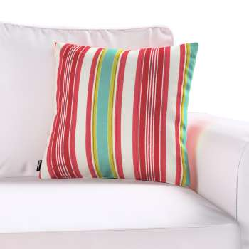 Kinga cushion cover in collection Londres, fabric: 122-01