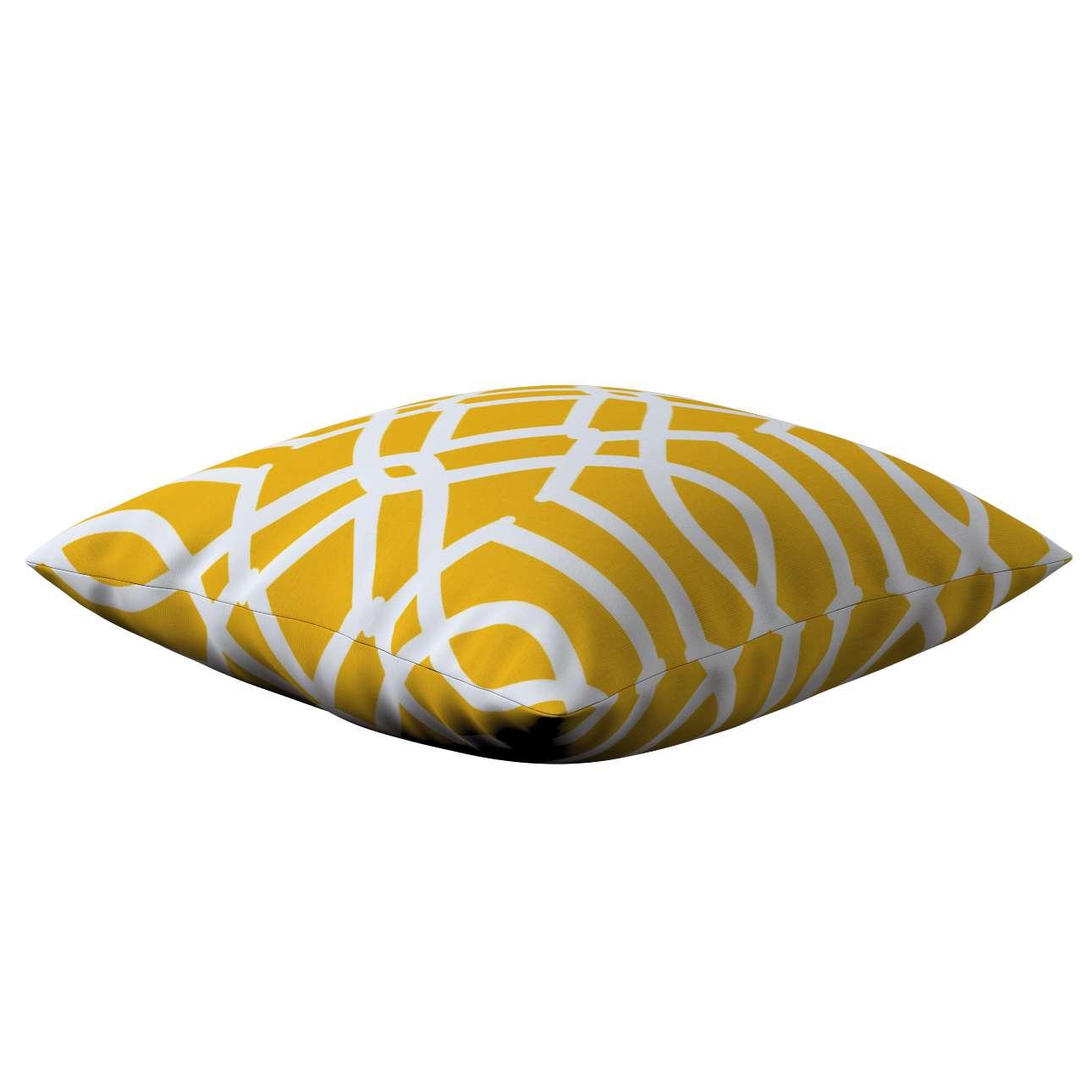 Kinga dekoratyvinės pagalvėlės užvalkalas 43 x 43 cm kolekcijoje Comics Prints, audinys: 135-09