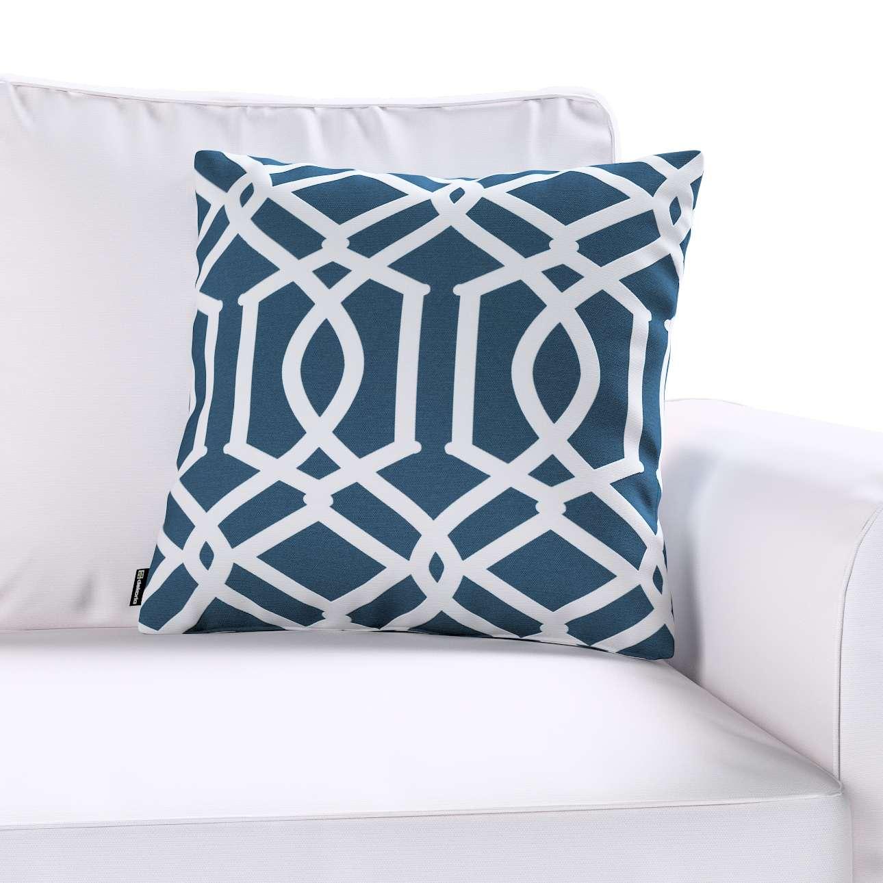 Kinga dekoratyvinės pagalvėlės užvalkalas 43 × 43 cm kolekcijoje Comics Prints, audinys: 135-10