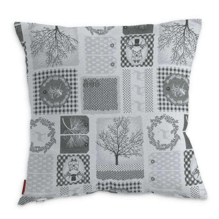 Kinga cushion cover in collection SALE, fabric: 630-20