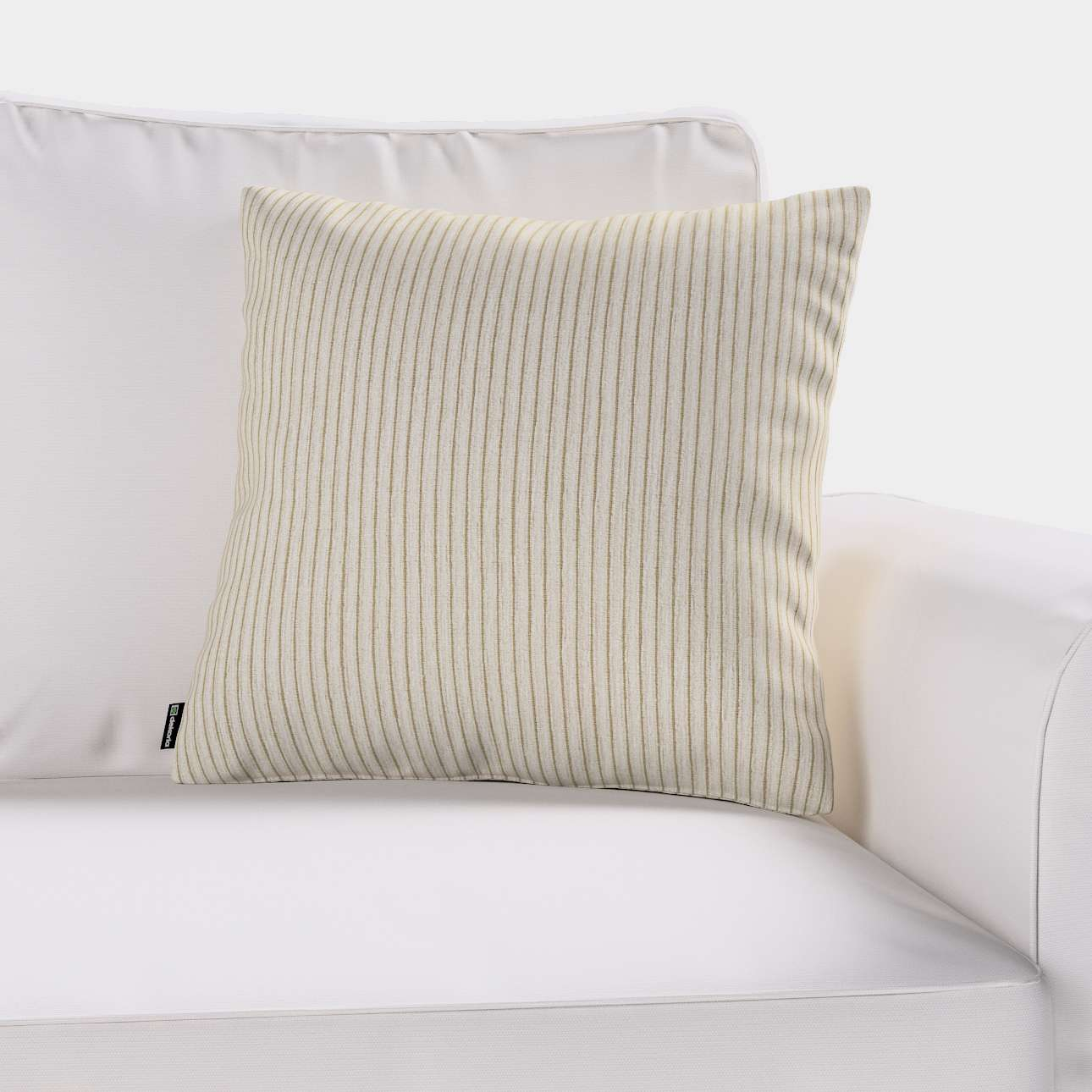 Kinga cushion cover in collection Living, fabric: 105-90